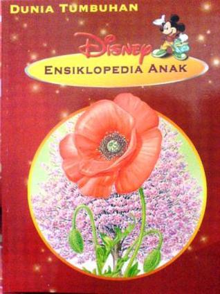 Disney Ensiklopedia Anak: Dunia Tumbuhan