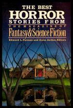 The Best Horror Stories from the Magazine of Fantasy & Science Fiction