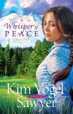 A Whisper of Peace by Kim Vogel Sawyer