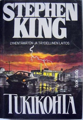 Tukikohta by Stephen King
