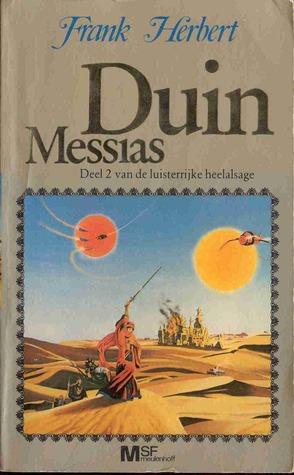 Duin Messias (Duin, #2)