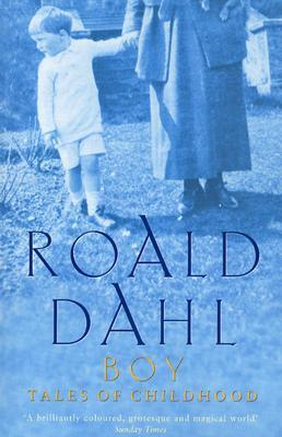 Boy tales of childhood by roald dahl fandeluxe Image collections