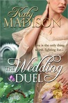 The Wedding Duel (Dueling Pistols, #1)