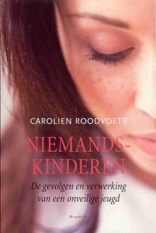 Niemandskinderen by Carolien Roodvoets