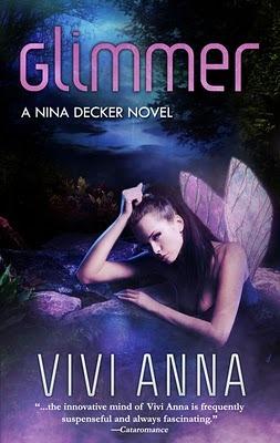 Glimmer (Nina Decker #1)