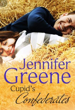 Cupid's Confederates by Jennifer Greene