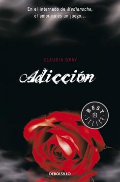 Adicción by Claudia Gray