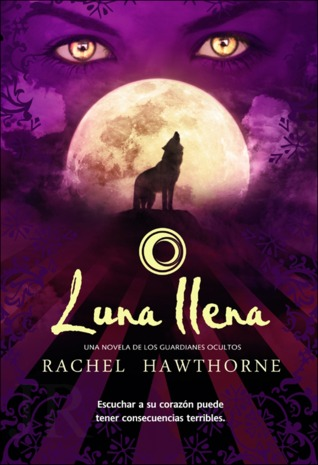 Luna llena(Dark Guardian 2)