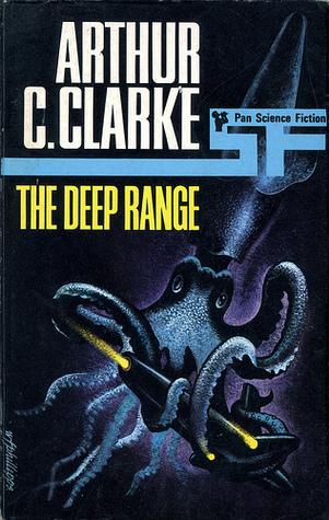 The Deep Range by Arthur C. Clarke