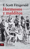 Hermosos y malditos by F. Scott Fitzgerald