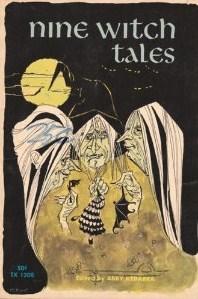Nine Witch Tales