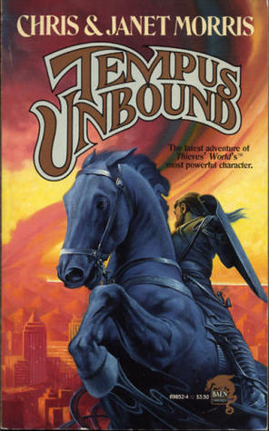 Tempus Unbound by Janet E. Morris