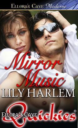 Mirror Music (Rock Starz, #2)