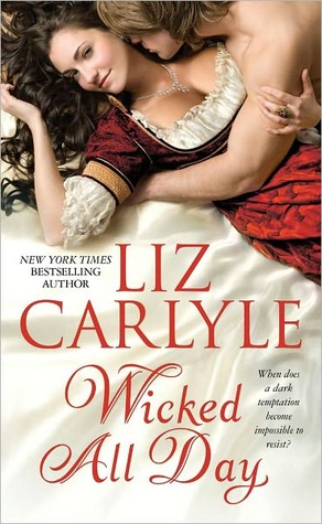 Ebook Wicked All Day by Liz Carlyle DOC!