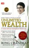 Unlimited Wealth: 17 Hari Menuju Kebebasan Finansial