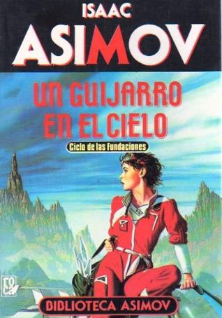 Un Guijarro en el Cielo Book Cover