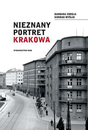 Nieznany portret Krakowa