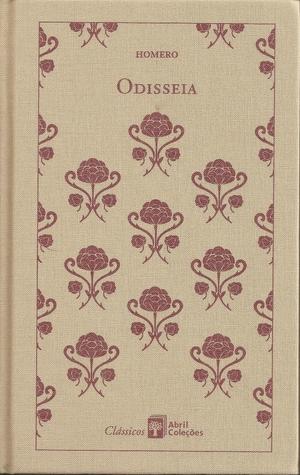 Odisseia (Clássicos Abril Coleções, #35)
