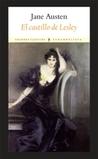 El castillo de Lesley by Jane Austen