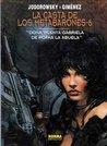 La Casta de Los Metabarones by Alejandro Jodorowsky