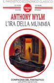 L'ira della mummia by Anthony Wylm