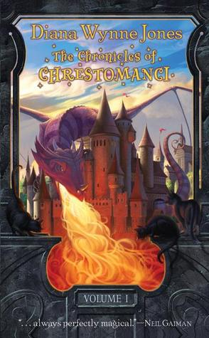 The Chronicles of Chrestomanci, Vol. 1 (Chrestomanci, #1-2)