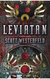 Leviatan - Stott Westerfeld