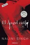 El ángel caído by Nalini Singh