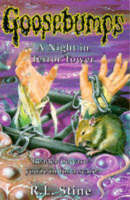A Night in Terror Tower by R.L. Stine