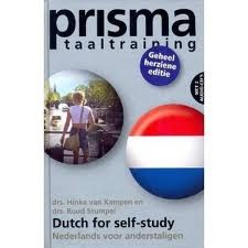 Books for Learning Dutch | TOP-7 of best books