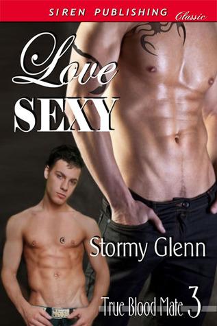 Love Sexy by Stormy Glenn