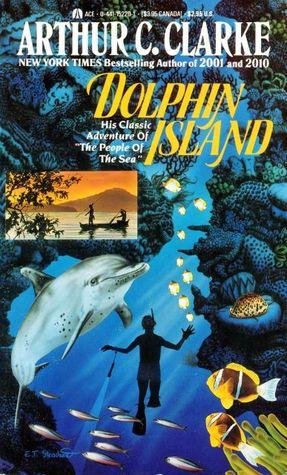 Dolphin Island by Arthur C. Clarke