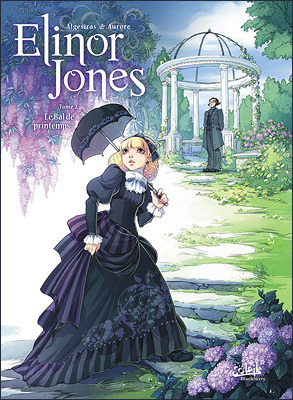 Le bal de printemps (Elinor Jones, #2)