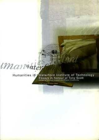 Humanities in Waterford Institute of Technology by Michael Howlett