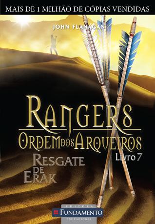 Resgate de Erak (Rangers - Ordem dos Arqueiros #7)