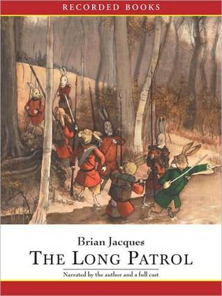 Descargar The long patrol epub gratis online Brian Jacques