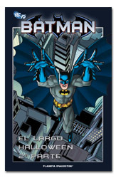 Batman: El Largo Halloween, 2ª parte (Batman la colección, #5; Long Halloween, #2)