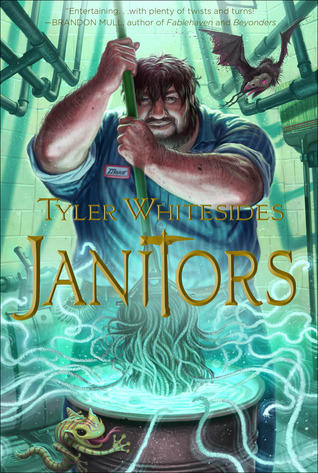 10318247 - Another Name For Janitor