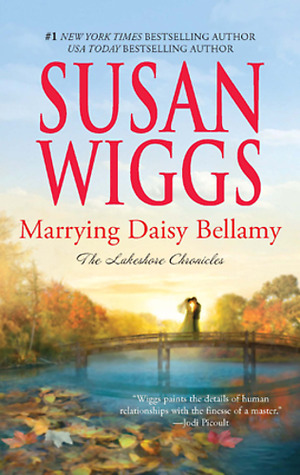 Marrying Daisy Bellamy by Susan Wiggs