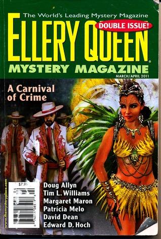 Ellery Queen Mystery Magazine, March/April 2011 (Vol. 137 No. 3 & 4)