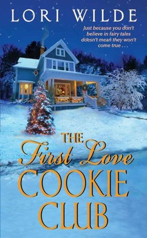 The First Love Cookie Club (Twilight, Texas, #3)