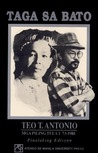 Taga sa Bato: Mga Piling Tula, 1973-1988