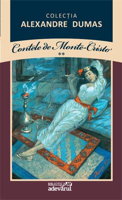 Contele de Monte Cristo (Contele de Monte Cristo, #2)