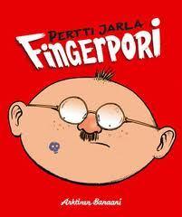 Fingerpori(Fingerpori 1)