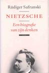 Nietzsche by Rüdiger Safranski