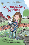 Norman Does Nothing by Jen Storer