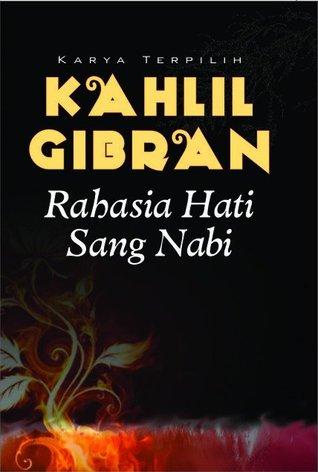 Ebook Kahlil Gibran Sang Nabi