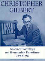 Selected Writings on Vernacular Funiture 1966-98