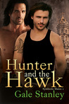Hunter and the Hawk (Symbiotic Mates #1)