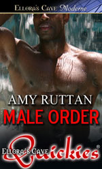 Male Order by Amy Ruttan
